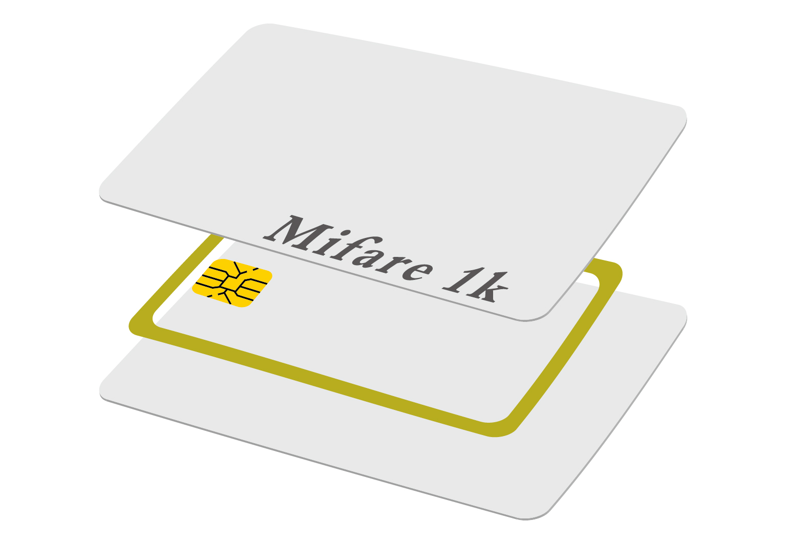 the Mifare